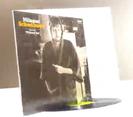 Put The Lime In The Coconut - Nilsson Schmilsson Album